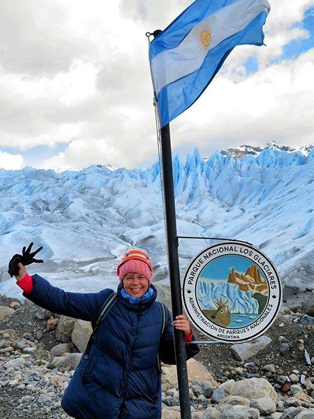 Viaje a Argentina y Chile de María Luisa 05
