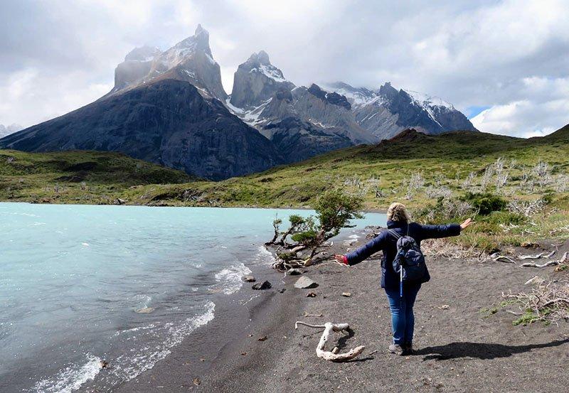 Viaje a Argentina y Chile de María Luisa 09