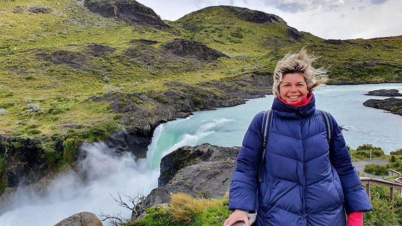 Viaje a Argentina y Chile de María Luisa 10