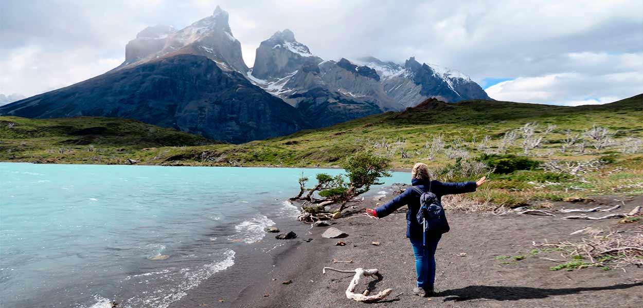 Opinión de Viaje a Argentina y Chile de María Luisa: en Torres del Paine