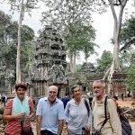Viaje a Camboya, Vietnam y Laos de Ricardo, Teresa, Margarita y Luis 01