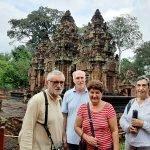 Viaje a Camboya, Vietnam y Laos de Ricardo, Teresa, Margarita y Luis 02