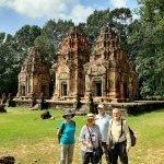 Viaje a Camboya, Vietnam y Laos de Ricardo, Teresa, Margarita y Luis 03