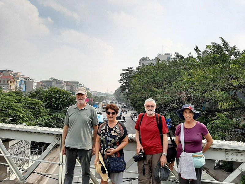 Viaje a Camboya, Vietnam y Laos de Ricardo, Teresa, Margarita y Luis 04