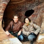 Viaje a Jordania de Yolanda y Javier 01