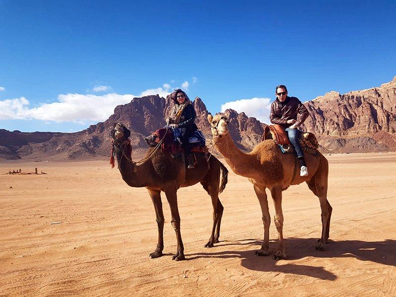 Viaje a Jordania de Yolanda y Javier 02