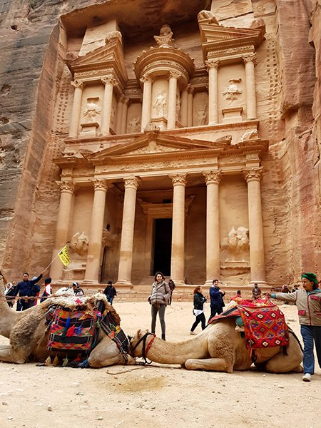 Viaje a Jordania de Yolanda y Javier 08