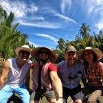 Viaje a Vietnam de Mario y familia 01