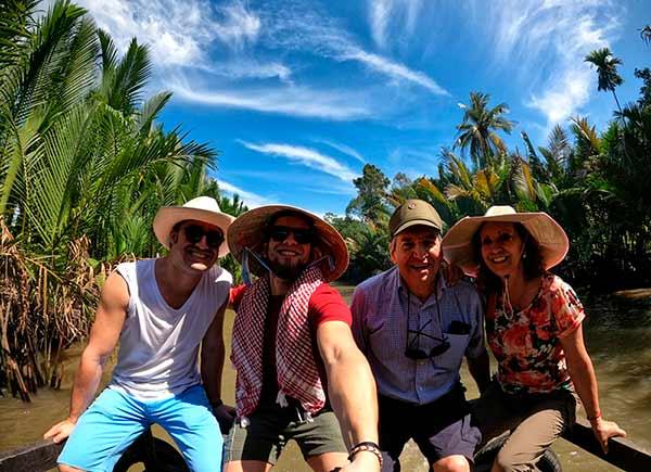 Opinión de viaje a Vietnam de Mario y familia 02