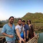 Viaje a Vietnam de Mario y familia 02