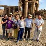 Viaje a Egipto de Regina, familia y amigos 02