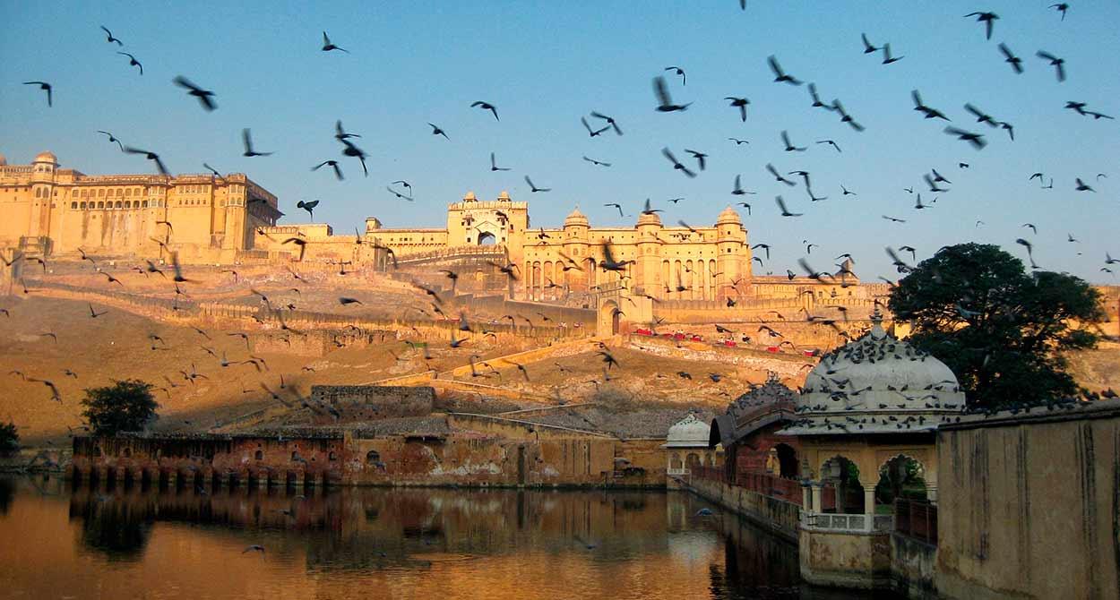 Fort Agra - India en privado de seis noches [Triángulo del norte]