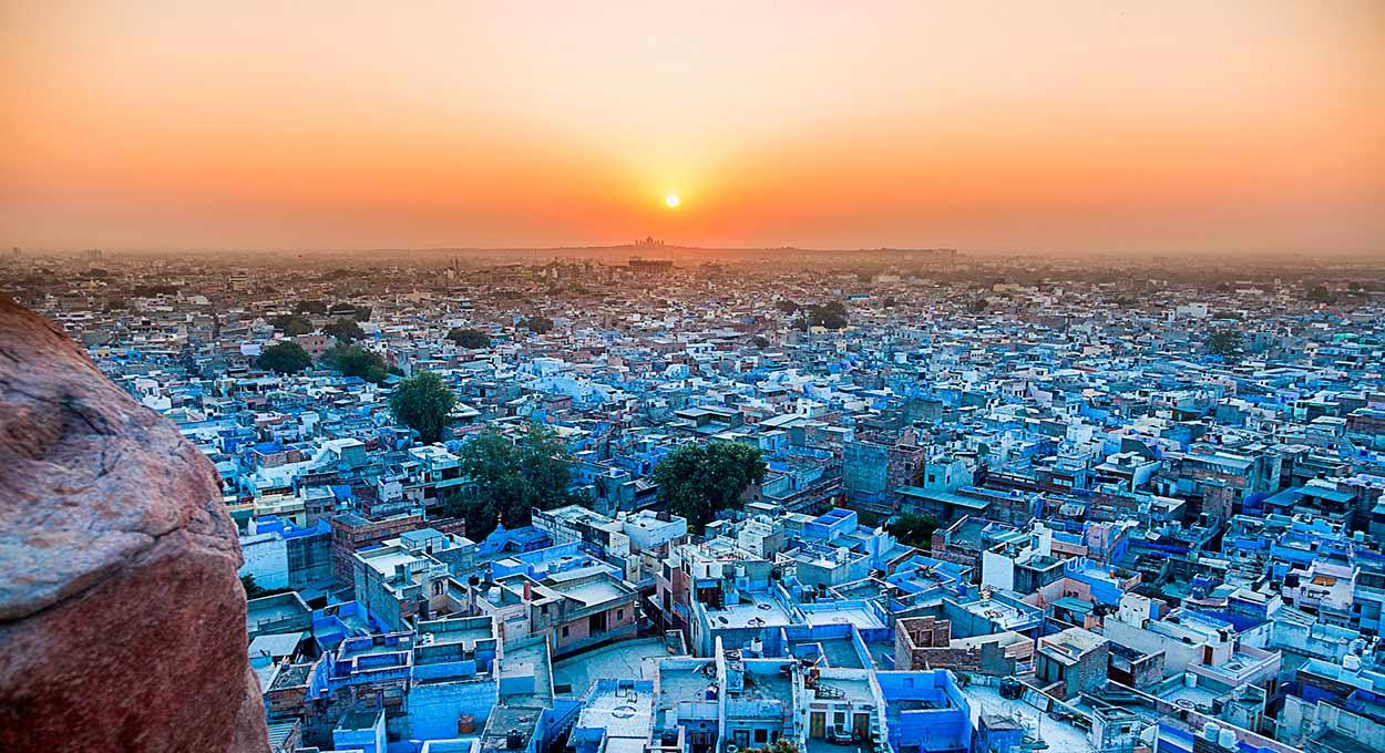Jodhpur - India del Norte y Rajastán en privado