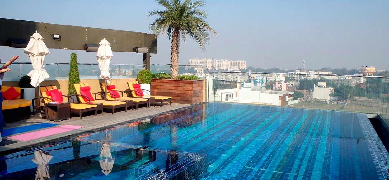 Hotel Madin en Benarés - Triángulo del Norte, Khajuraho y Benarés (India en privado de ocho noches)