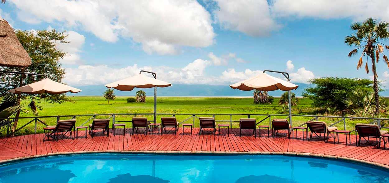 Maramboi Tented Lodge (Tarangire) - Oferta especial de Safari de Tanzania en privado