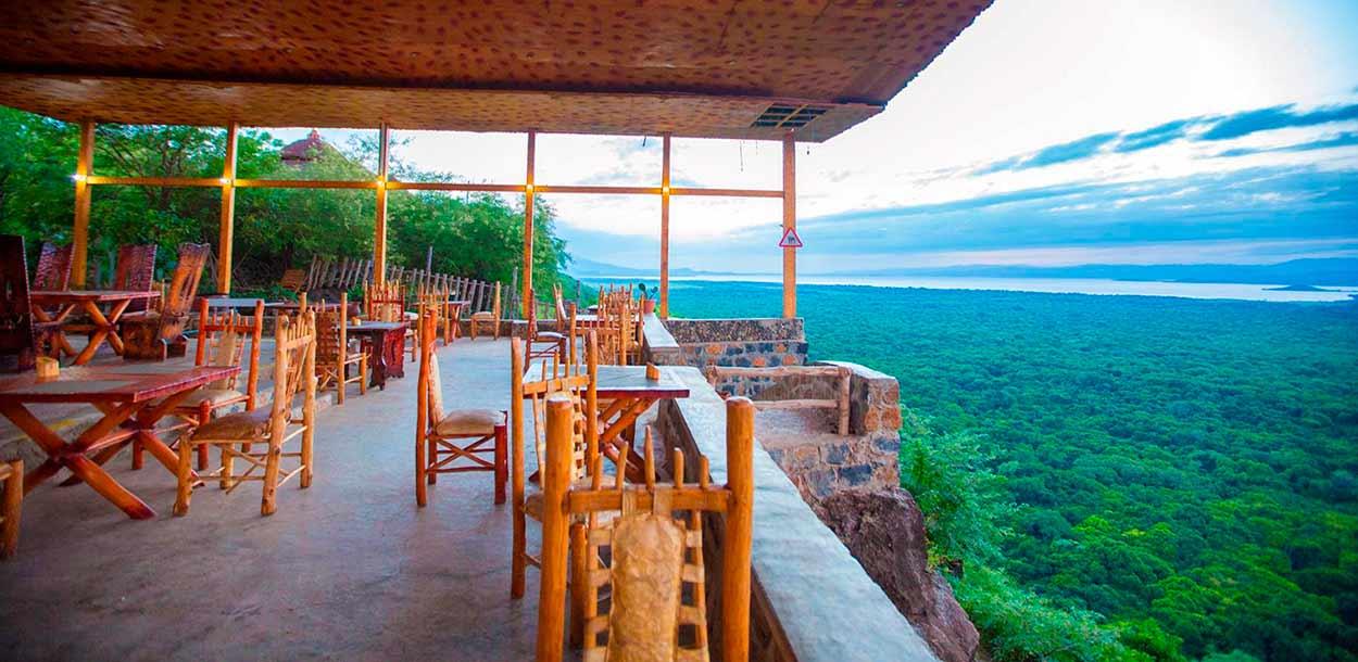 Paradise Lodge (Turmi) - Oferta especial Etiopía Valle del Omo con salida garantizada