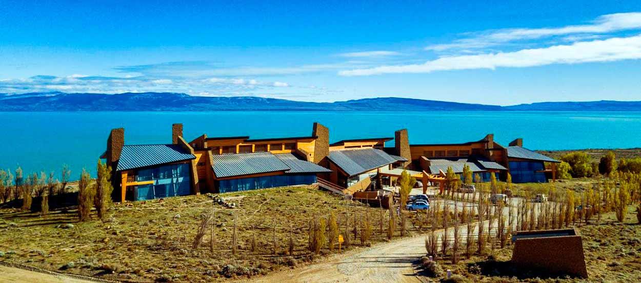 Design Suites (El Calafate) - Argentina Clasica
