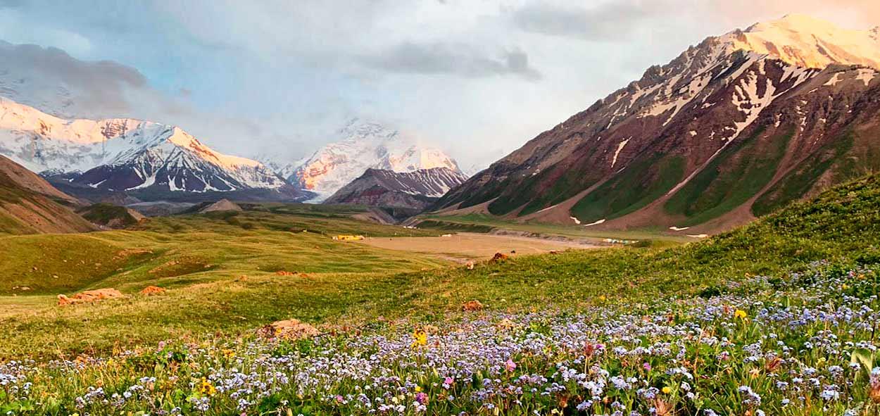 días de Sol - 14 Razones para viajar a Kirguistán, el país de las montañas celestiales