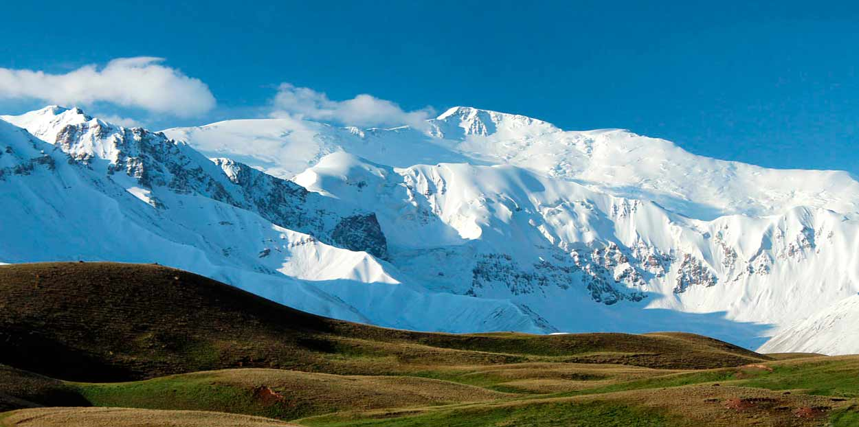 14 Razones para viajar a Kirguistán, el país de las montañas celestiales