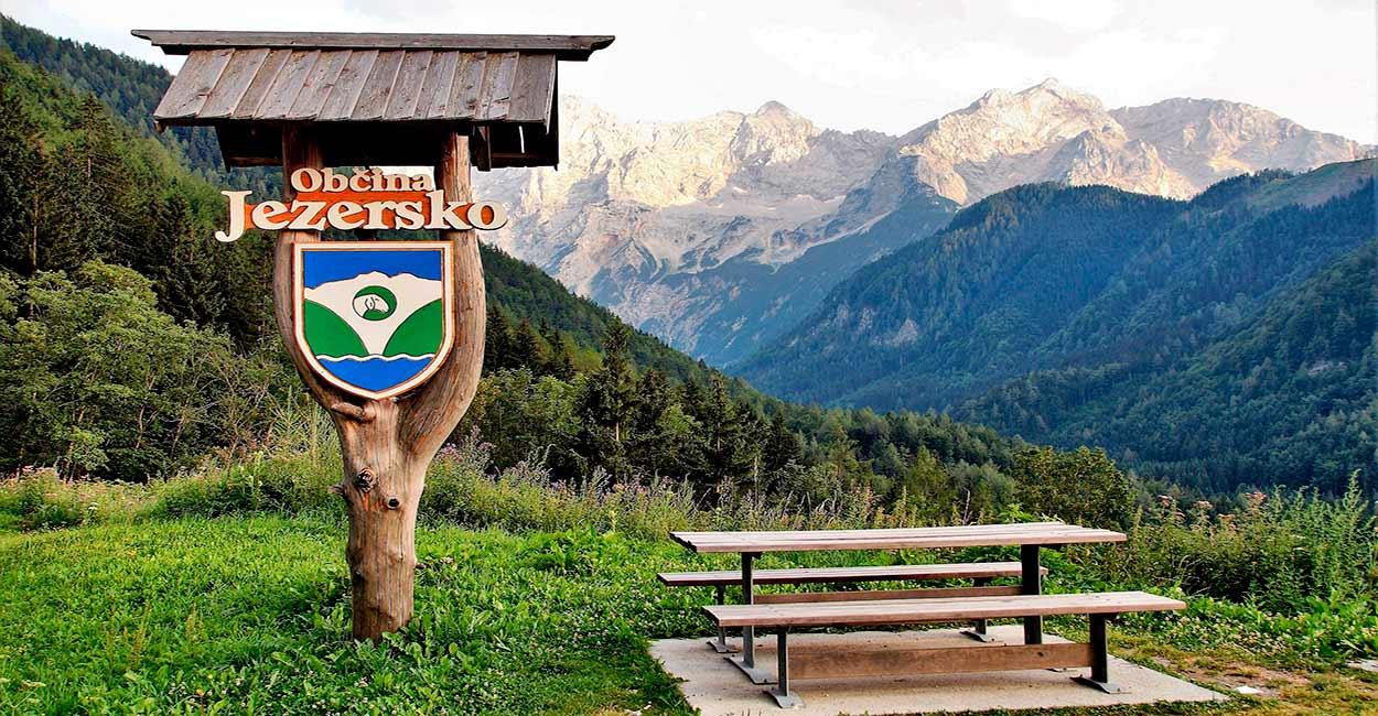 Los Alpes Julianos de Eslovenia - Eslovenia Turismo - Julian Alps at Jezersko Slovenia - Image by ivabalk from Pixabay