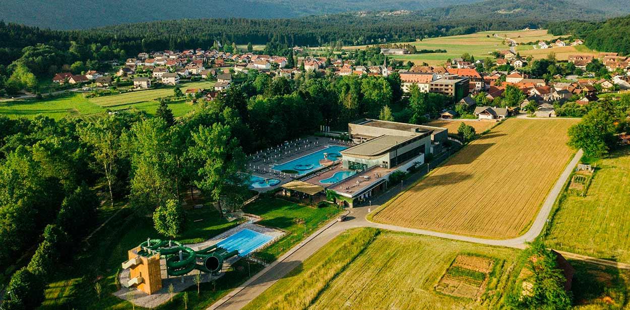 Dolenjske Toplice, uno de los balnearios de aguas curativas de Eslovenia - 14 Razones para viajar a Eslovenia