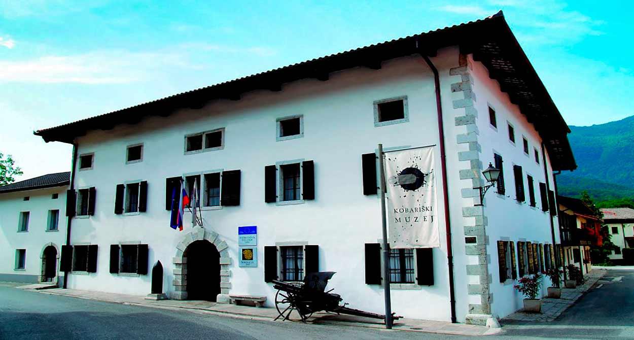 Museo de Kovarid - 14 Razones para viajar a Eslovenia