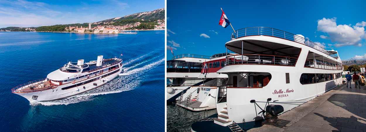 Crucero De Croacia - Stella Maris 01