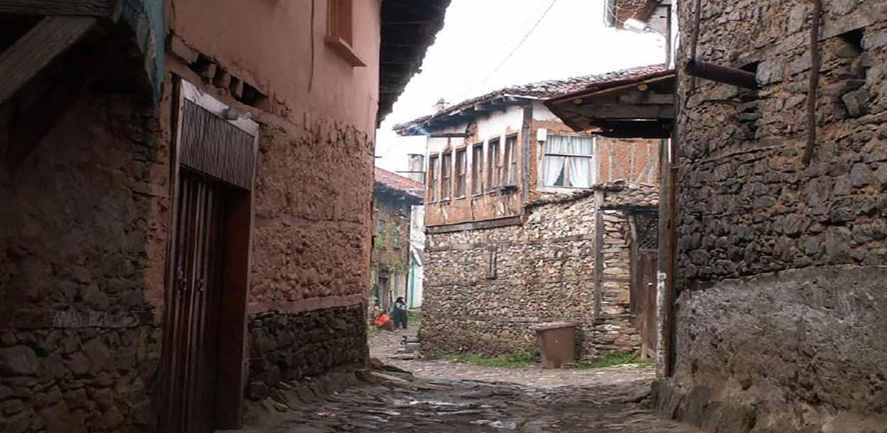 Cumalıkızık - Turquía turismo