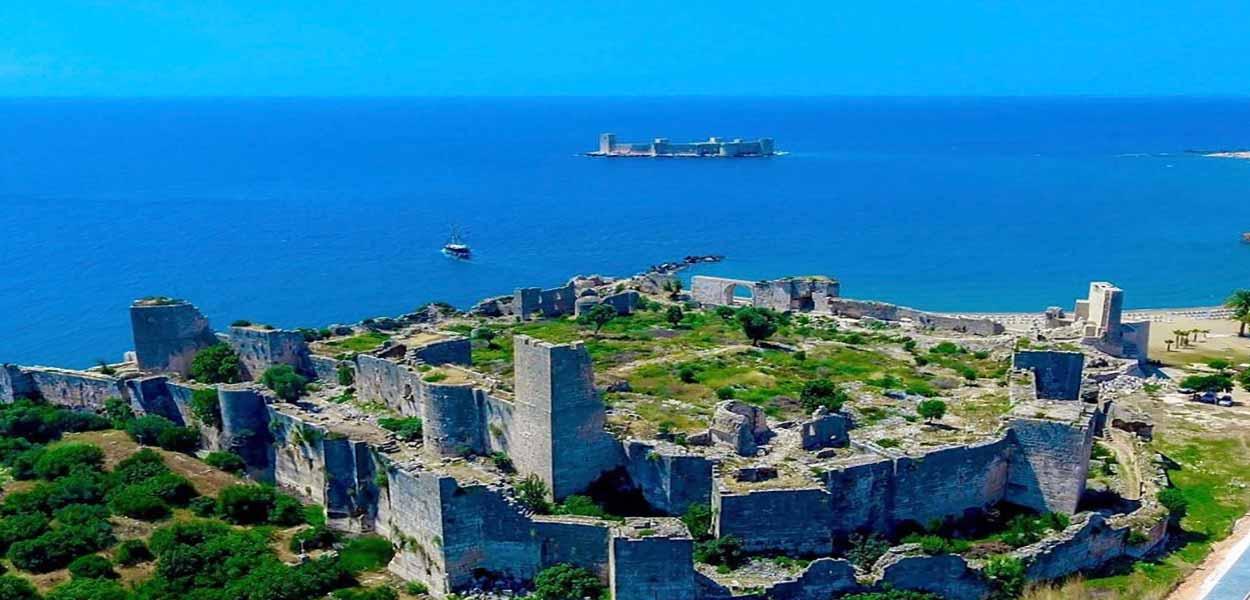 Mersin - turismo de Turquía